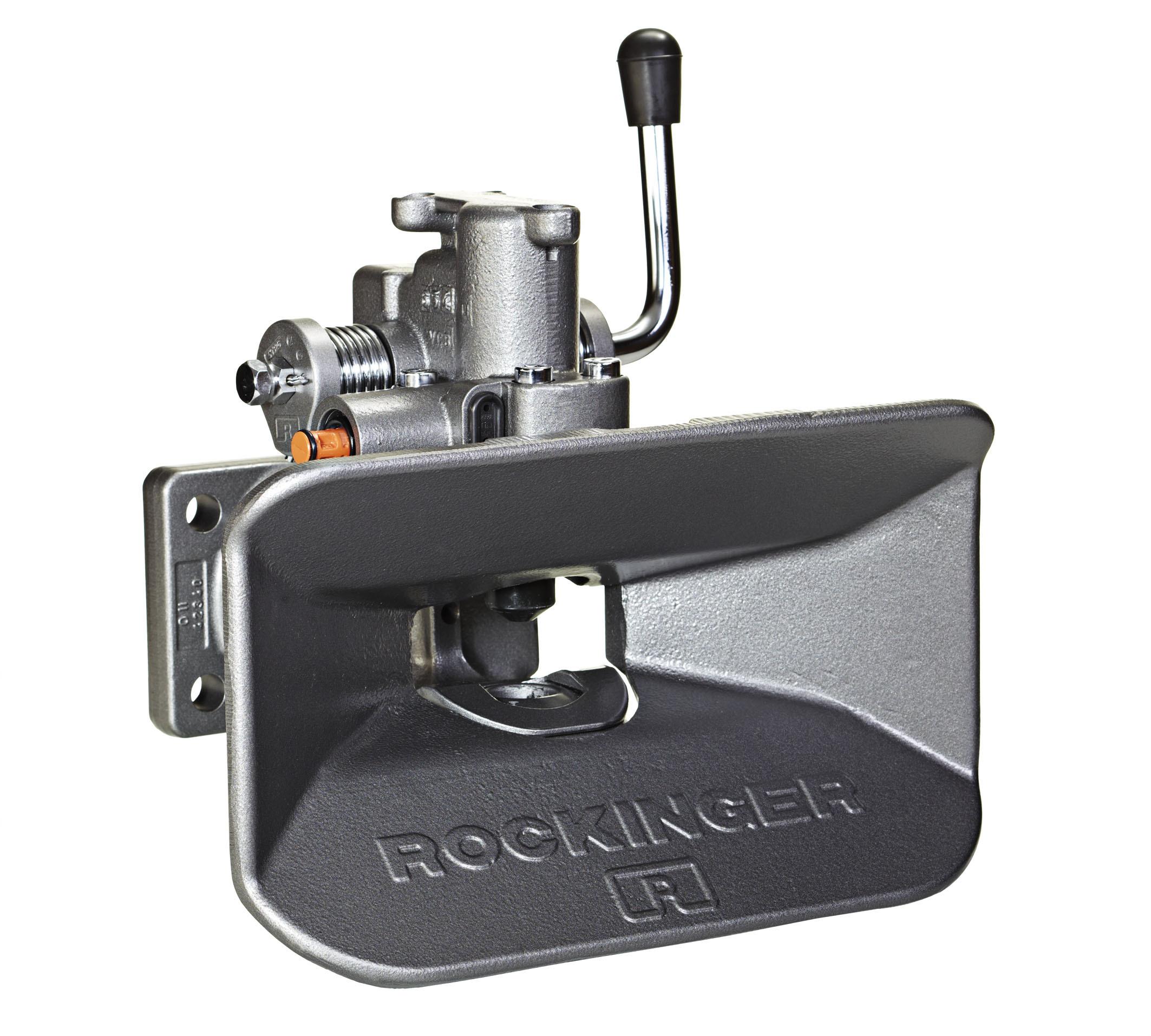 Anhängekupplung von Rockinger