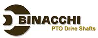 Binacchi - Gelenkwellen